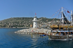alanya-boat-tour