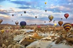 cappadocia-ballon