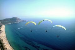 yamacparasutu-paragliding alanya