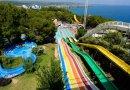 Alanya Aquapark 25€