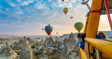cappadoica-ballon
