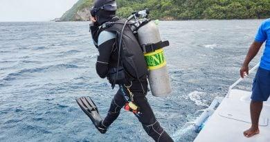 diving alanya