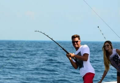Fishing Tour 50€